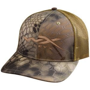 Wiley X Camo Cap One Size Adj Kryptek Highlander
