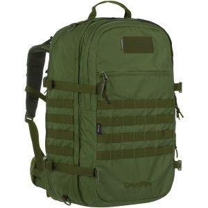 Wisport Crossfire Shoulder Bag and Rucksack Olive Green