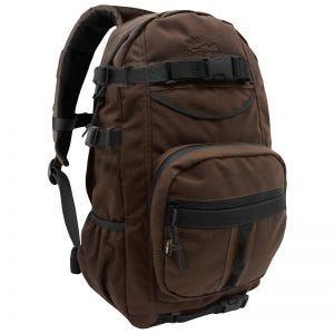 Mochila Wisport Forester 28 l en marrón