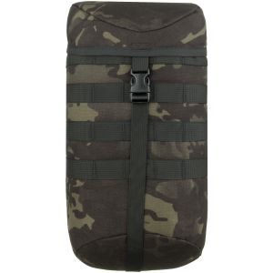 Bolsa Wisport Raccoon en MultiCam Black