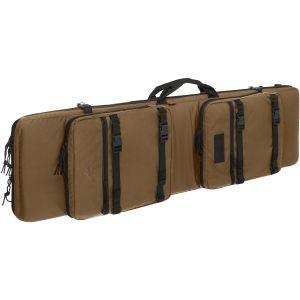 Funda para fusil Wisport 120+ en marrón