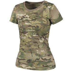 Camiseta para mujer Helikon en Camogrom
