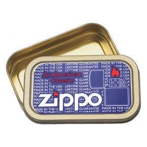Lata de tabaco 3D Zippo 28 g