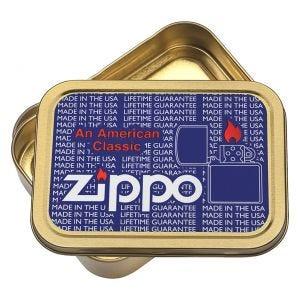 Lata de tabaco 3D Zippo 57 g